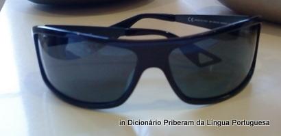 óculos de sol • Óculos de lentes escuras para protegerem os olhos do  excesso de luminosidade solar. 86702181b9